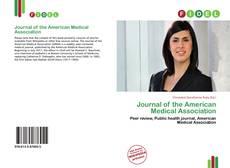 Borítókép a  Journal of the American Medical Association - hoz