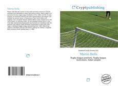 Bookcover of Martin Bella