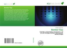 Bookcover of Bomber Gap