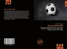 Portada del libro de Janusz Michallik