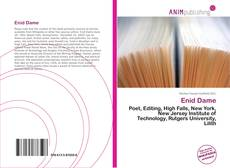 Bookcover of Enid Dame