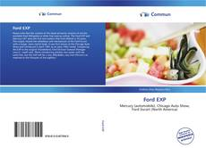 Bookcover of Ford EXP