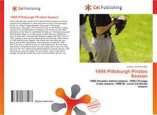 Bookcover of 1998 Pittsburgh Pirates Season