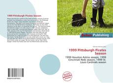 Bookcover of 1999 Pittsburgh Pirates Season