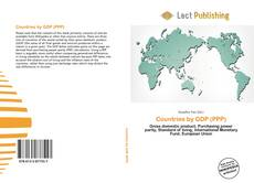 Buchcover von Countries by GDP (PPP)