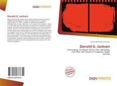 Обложка Donald G. Jackson