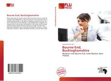 Bookcover of Bourne End, Buckinghamshire