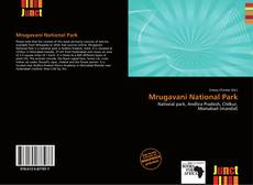 Bookcover of Mrugavani National Park