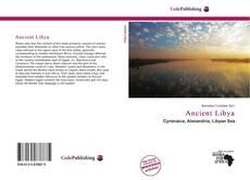 Borítókép a  Ancient Libya - hoz