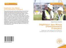 Copertina di Ingénieur des Mines (Fonctionnaire Français)