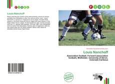Buchcover von Louis Nanchoff