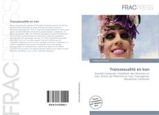 Bookcover of Transsexualité en Iran