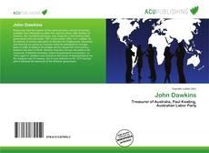 Bookcover of John Dawkins