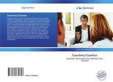 Couverture de Courtney Coaches