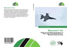 Bookcover of Mitsubishi F-15J