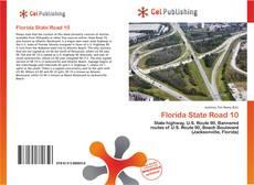 Обложка Florida State Road 10
