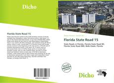 Обложка Florida State Road 15