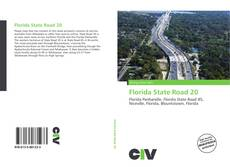 Bookcover of Florida State Road 20