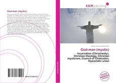 Bookcover of God-man (mystic)