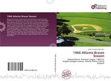 Bookcover of 1966 Atlanta Braves Season