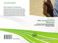 Обложка Mike Campbell (First Baseman)