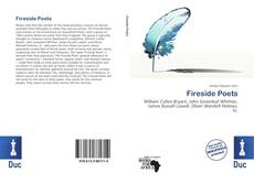 Bookcover of Fireside Poets