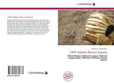 Bookcover of 1969 Atlanta Braves Season