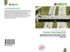 Обложка Florida State Road 329