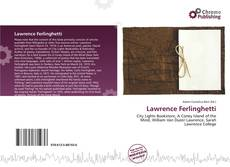Bookcover of Lawrence Ferlinghetti