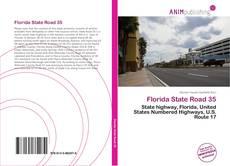Florida State Road 35的封面