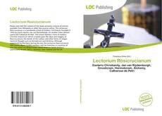 Обложка Lectorium Rosicrucianum