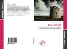 Bookcover of Ellenroad Mill
