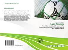 Couverture de Luca Tomasig