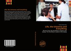 Life, the Universe and Everything的封面