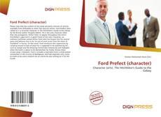 Обложка Ford Prefect (character)