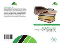 Bookcover of Linda Gregerson