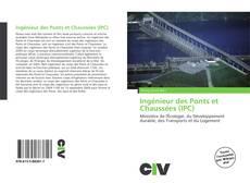 Обложка Ingénieur des Ponts et Chaussées (IPC)