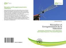 Обложка Réception et Enregistrement de la Télévision
