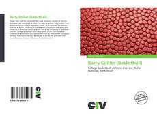 Bookcover of Barry Collier (Basketball)