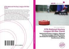 Copertina di 37th National Hockey League All-Star Game