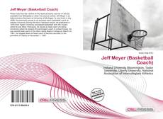 Bookcover of Jeff Meyer (Basketball Coach)