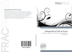Bookcover of Independence Hall of Korea