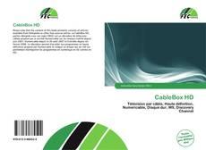 Обложка CableBox HD