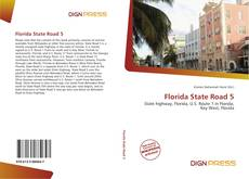 Обложка Florida State Road 5