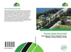 Bookcover of Florida State Road 500