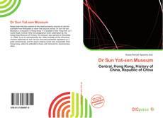 Dr Sun Yat-sen Museum kitap kapağı