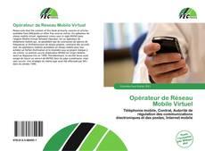 Copertina di Opérateur de Réseau Mobile Virtuel