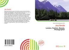 Buchcover von Jez Smith