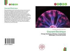 Couverture de Courant Électrique
