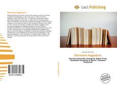 Bookcover of Hermann Hagedorn